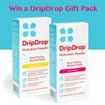 Hydrate with Taste DripDrop Flavor Your Water