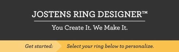 Design Your Own Class Ring with Jostens