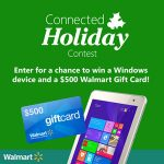 Microsoft Holiday Steals and More