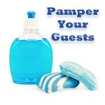 Pamper Your Holiday Guests and Holiday Must Haves