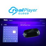 Sharing Memories with RealPlayer and Roku 2