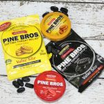 Pine Bros Throat Relief that Taste Great