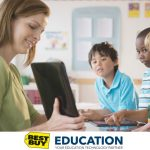 Best Buy Education Bringing Technology To Your Schools