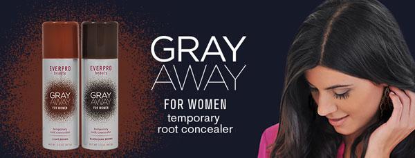 gray-away-for-women