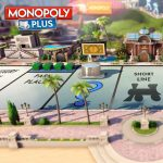 Enjoy Game Night with Monopoly Plus from The Hasbro Channel