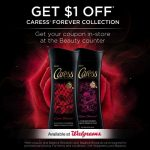 New Caress Forever and $25 Walgreens Gift Card : (Ends 2/25)