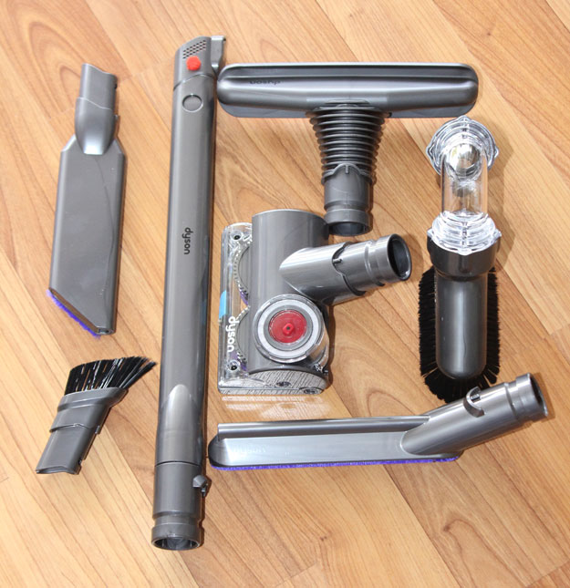 Dyson Cinetic Big Ball Animal Allergy Upright Bagless Vacuum