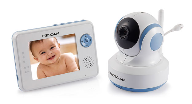 foscam-video-baby-monitor