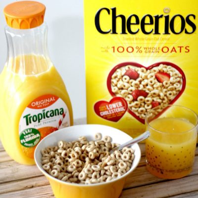 Cheers to Breakfast $15 Paypal Giveaway : (Ends 4/4/15)