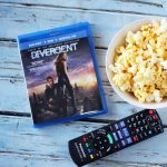 Birthday Date with The Divergent Series : Insurgent