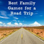 Best Family Games for a Road Trip