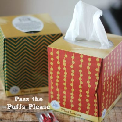 Tips for Weathering the Cold and Flu Season