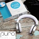 Kids Ears Deserve Puro Sound Headphones
