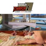 Summer Learning and Adventure with Brain Chase