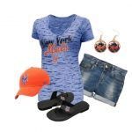 Celebrating The NY Mets Opening Day with Fanatics.com