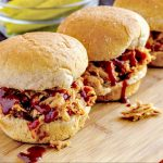 Pulled Pork Sliders Not Your Average Recipe