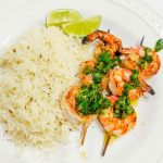 Spiced Grilled Shrimp Recipe