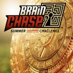 Join Brain Chase With Us This Summer Giveaway : (Ends 5/26)