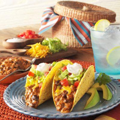 Chili Tacos Recipe