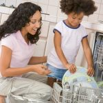 5 Ways to Use your Dishwasher More Efficiently