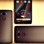 DROID Turbo by Motorola an Expression of You