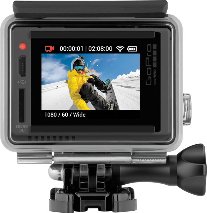 GoPro Camera Best Buy