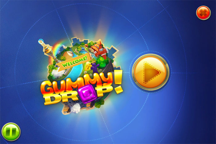 Big fish gummy drop now on pc for Gummy drop big fish games