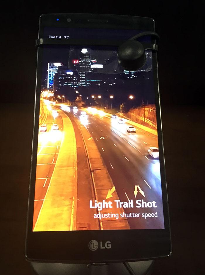 LG G4 Phone