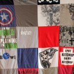 Preserving Memories with a Project Repat T-Shirt Quilt Blanket