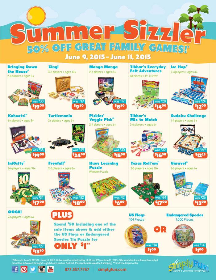 summer-sizzler
