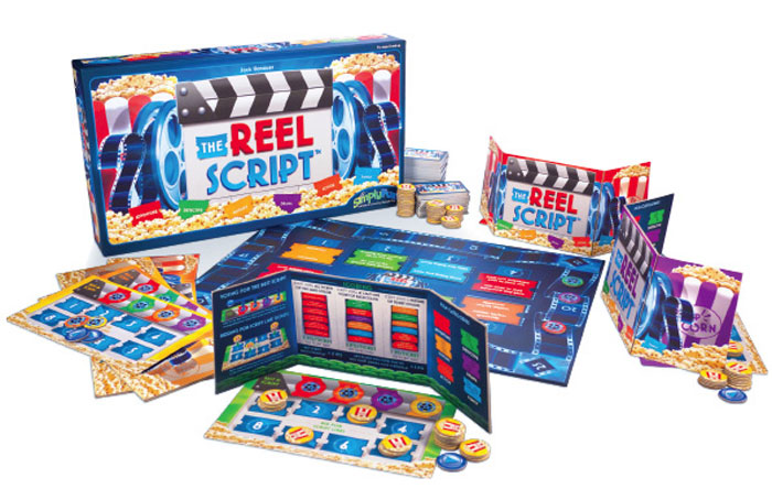 the-reel-script-game