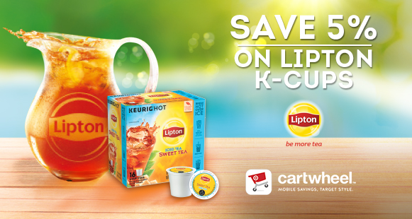 LiptonKCups_BloggerAsset_Save5