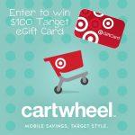Big Savings with Target Cartwheel App