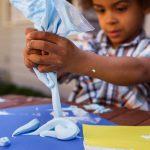 Get Creative with Foam Art