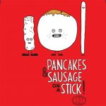 Pancake & Sausage Reunite and Jimmy Dean Prize Pack Giveaway : Ends (8/17)