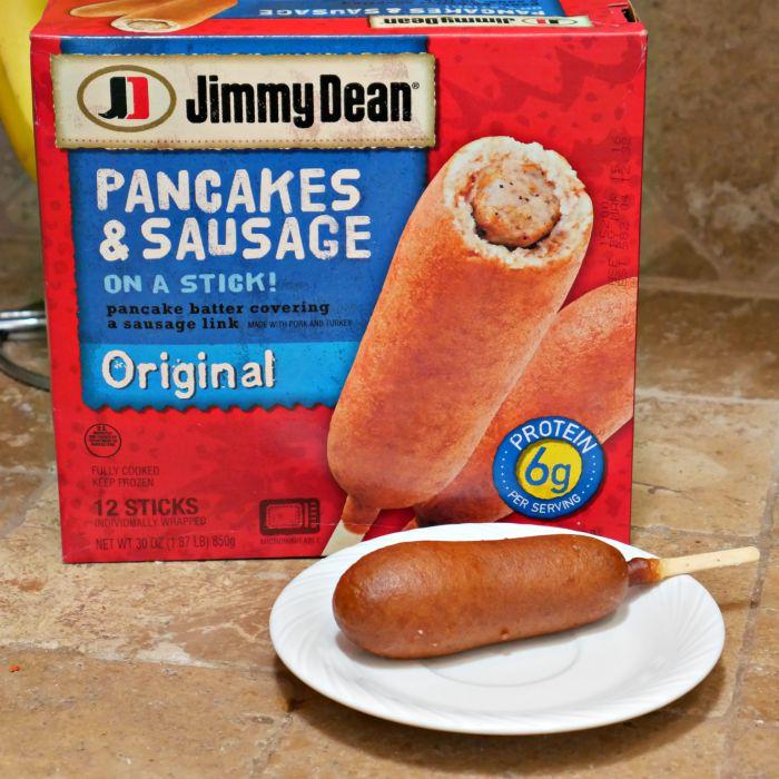 Easy Breakfast for Kids