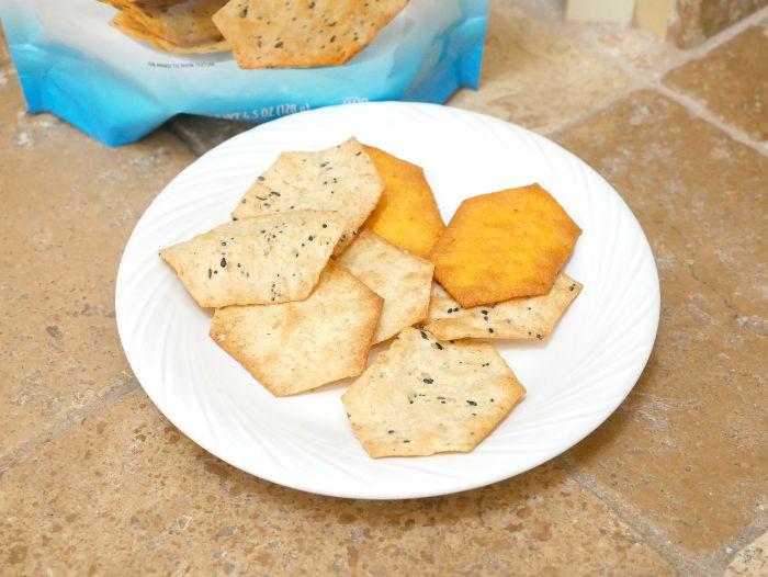 Gluten Free Crackers That Taste Great