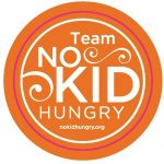 Help Me Support No Kid Hungry