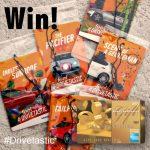 Autotrader Drivetastic Way to Car Shop