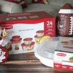 Tailgating Made Easy with Rubbermaid
