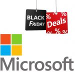 Microsoft Black Friday Deals For the Tech Lover