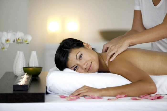 Benefits of a Massage Total Body Care