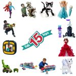 2015 Top Toys For the Kids This Holiday Season