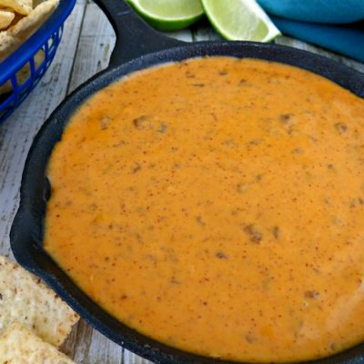 Chilis Queso Recipe Our Favorite Copycat Recipe