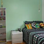 Bedroom Makeover Inspired by GhostBed Mattress