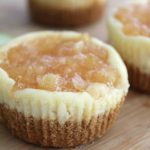 Mini Apple Cheesecake Recipe