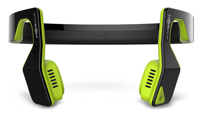 AfterShokz_Bluez-2_green_front