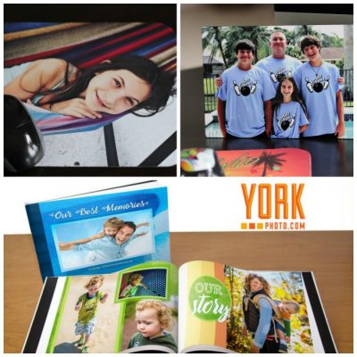 Photo Personalized Gifts from York Photo