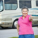 Renting Campervans or RVs For Your Next Road Trip Without Going Broke