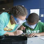 Tips for Preventing the Summer Slide & promote STEM activities